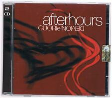 AFTERHOURS CUORI E DEMONI  2 CD NUOVO!!!