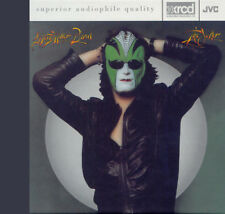 JVC | Steve Miller Band-The Joker CD XRCD programmazione a oggetti