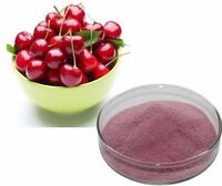 10:1 High Strength Acerola Cherry Extract Powder - Extremely high in Vitamin C