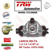 Für Lancia Delta 1.3 1.5 1.6 Gt Ie HF Turbo 1979-1992 Hinterachse Radzylinder