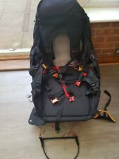 Paragliding Harness Gin Gingo 2 Medium