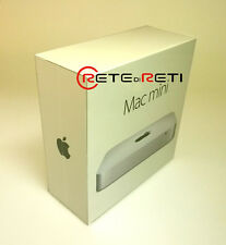 € 899+IVA APPLE Mac Mini A1347 Intel Core i5 8GB 1TB Fusion Drive Iris Graphics