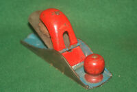 Cleaned Antique Vintage Stanley No 110 Woodworking Block Plane INV#RA06