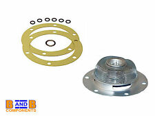 VW T1 BEETLE BUG T2 BAY CAMPER VAN OIL STRAINER FILTER & CHANGE GASKET KIT A560