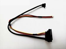 Lenovo IdeaCentre C540 C560 VBA00 HDD Unidad De Disco Duro SATA Cable DC02001MU10 REV:1.0