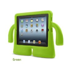 For iPad Air 1 2 Tough Kids Shockproof Bumper EVA Foam Stand Case Cover GREEN