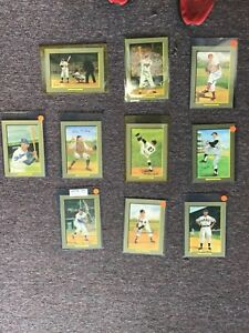 Yogi Berra Autograph / Signed Perez Steele Great Moments And Nine Others