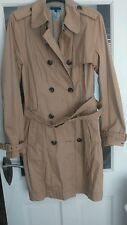 WOMEN'S TOMMY HILFIGER TRENCH MAC / COAT XL