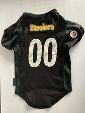 New listing Hunter Pittsburgh Steelers Dog Jersey New Large