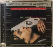 Ryan Adams - Heartbreaker  MFSL SACD (Hybrid, Stereo, Remastered)