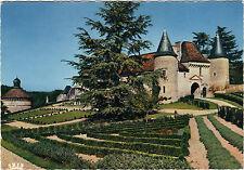 86 - cpsm - ST GEORGES DE BAILLARGEAUX - Le château de Vayres