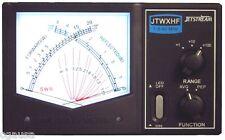 Swr/Power Meter/ 1.6-60 Mhz/ 2000W/ Cross Needle/ Jtwxhf