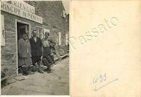 Fotografia del rifugio Principe di Piemonte - 1933