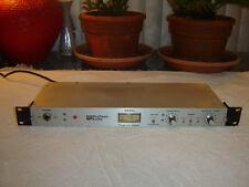 ProTech Audio 663CL, Compressor Limiter, Pro Tech, Vintage Rack