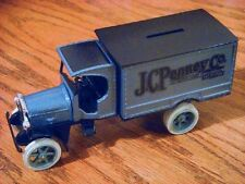 1925 KENWORTH TRUCK - J.C.PENNY DELIVERY - MINT