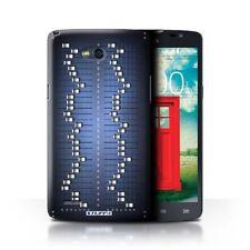 Étuis, housses et coques graphiques pour téléphone mobile et assistant personnel (PDA) LG