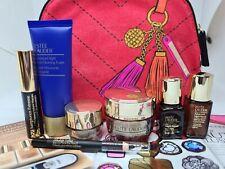 Estee Lauder 9 Piece Makeup & Skincare Set (Worth £91) New With Gift Bag