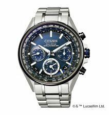 """Citizen Reloj Attesa F950 Limitado Modelo"""" Star Wars """" CC4005-63L Hombre"""