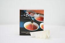 Tee Wasserfilter Bellima, 3 x 30 Filterfächer