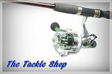 5'6 12kg H/DUTY BAITFEED COMBO - LATITUDE RX-G6000 9B/B REEL + RIVA GOLD168 ROD