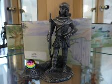 Myth & Magic - 5009 Bard - V. RARE Tudor Mint Hobbit Tolkien Archer LotR + Box !
