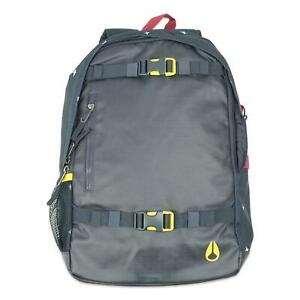 Nixon Smith 21L Backpack Midnight Navy One Size New
