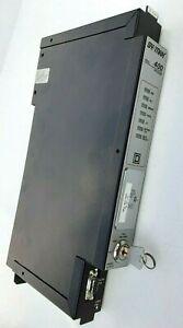 Square D SY/MAX SCP-424 Model 400 Processor Module, Series E, Rev.4.0,Class 8020