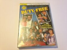 Duty Free The Complete Series 2007 Network DVD NEW SEALED Worldwide Post!
