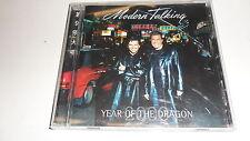 CD  2000 - Year Of The Dragon von Modern Talking