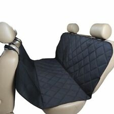SKODA SUPERB GREENLINE (08-) QUILTED BOOTLINER 2 IN 1 HEAVY DUTY REAR SEAT