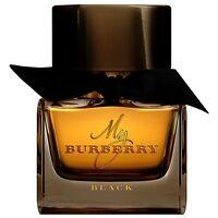 Burberry MY BURBERRY BLACK eau de parfum EDP 50ml - DONNA originale NO TESTER
