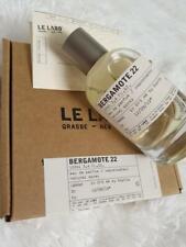 LE LABO Bergamote 22 eau de parfum 3.4 fl.oz. | 100 ml new in box sealed Unisex