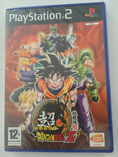 Jeux vidéo pour Sony PlayStation 2 PAL