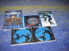 Star Trek Voyager Elite Force PC TEIL 1 + 2 deutsch 3 D Shooter m. Anleitung usw