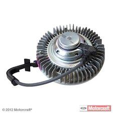 Motorcraft YB632 Engine Cooling Fan Clutch Ford Power stroke 6.0L V8 DIESEL