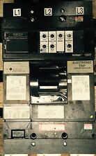WXP36800GMT Square D Electronic Trip Breaker 800 Amp CTs LSIG 1 Year Warranty