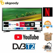 "SAMSUNG TV 32"" LED HD READY SMART DVB/T2 32N4302"