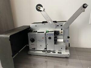 Bauer P6 automatic TS 16mm Ton-filmprojektor