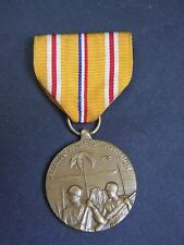 WW2  Asiatic Pacific Campaign Medal United States of America C.1941-45