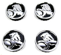 SET OF 4 GENUINE Holden VE VF Commodore Wheel Centre Caps 92226707 9592725 SS