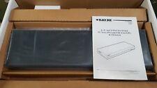 BLACKBOX KV9208A 8-PORT SERVSWITCH EC SERIES PS/2 AND USB KVM SWITCH (U9.7)