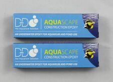 AquaScape 2 x 113,4g Korallenkleber lila 2 Komponenten Epoxid Kleber 9,48€/100g