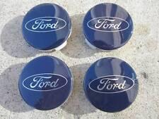 C-Max Escape Fiesta Focus Fusion Four 4 OEM Wheel Ford Center Caps Combo Deal