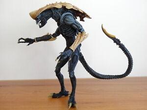 NECA ALIEN  Action Figure Chrysalis Alien - Great Condition Clean Complete
