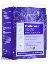 Revive Active Mastermind 30 SACHETS Cognitive Function Supplement