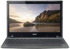 Acer C720-2103 Chromebook - Celeron 2955U / 1.4 Ghz - 2 Gb Ram - 16 Gb Ssd