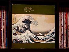 Cal Tjader ♫ Breeze from the East ♫ RARE 1964 Verve Records Orig. Mono Vinyl LP