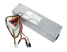 240 Power Supply For Dell Optiplex 390 790 H240AS-00 SFF PSU HNJC4 0HNJC4