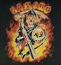 Sons of anarchy t shirt XL for men original 30×23