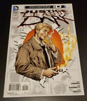 Justice League Dark #0 New 52 VF DC Comics J&R